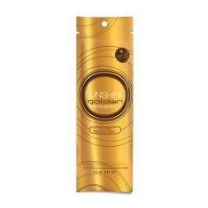 Set 12x plic crema solar 15ml Golden Sunshine accelerator bronzare - Crema autobronzanta