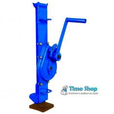 Cric mecanic cu cremaliera (Vinci) 10 T - Cric Auto