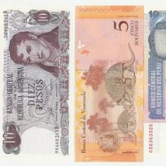 Lot bancnote America UNC