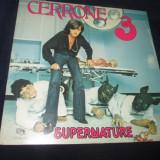 Cerrone – Cerrone 3 - Supernature _ vinyl(LP,album) Franta
