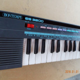 orga muzicala