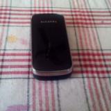 Alcatel model -1030x - Telefon Alcatel, Negru, Nu se aplica, Neblocat, Fara procesor