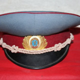 CASCHETA MILITIAN BULGARIA