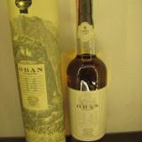 whisky  OBAN, 14 years, single malt,  cl 70 gr 43