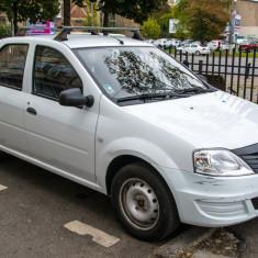 Dacia Logan 1.4, An Fabricatie: 2009, Benzina, 48500 km, 1400 cmc