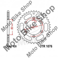 MBS Pinion spate 420 Z52, JTR1076.52, Cod Produs: 7270152MA - Pinioane transmisie Moto