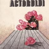 Horia Deleanu - Elogiu actorului - 451835