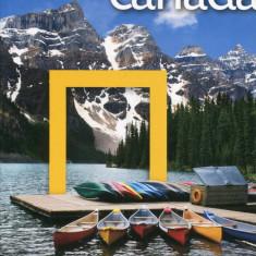 Michael Ivory - Canada - 553925 - Hobby Ghid de calatorie