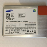 SSD Samsung 128 GB 3 GB/s stare foarte buna