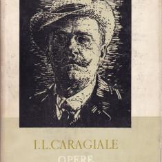 Ion Luca Caragiale - Opere, vol. 1 - 381785 - Carte Cinematografie