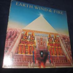 Earth, Wind & Fire – All 'N All _ vinyl(LP, album) SUA - Muzica Pop Columbia, VINIL