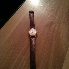 Ceas de aur femini - Ceas de mana