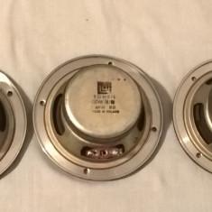 Difuzoare medii boxe Tonsil Unitra 60w 8ohmi GDN10/60