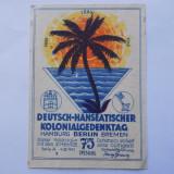 Colonie Germana in Africa 75 Pfennig 1921 seria A aUNC - bancnota europa