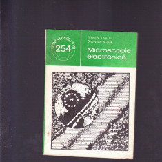 MICROSCOPIE ELECTRONICA - Carte Oncologie