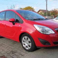 Opel Meriva, 1.3 CDTI, an 2011, Motorina/Diesel, 163000 km, 1248 cmc