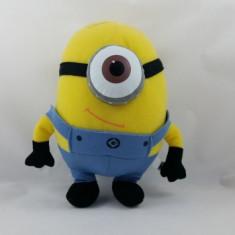 Jucarie Minion vorbitor - Figurina Desene animate