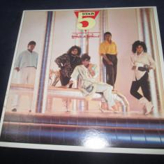 5 Star – Silk & Steel _ vinyl, Lp, album, Canada - Muzica Pop rca records, VINIL