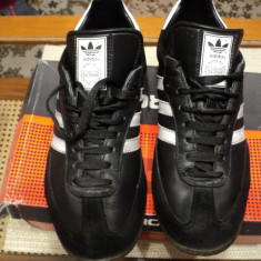 Adidasi adidas samba - Adidasi barbati, Marime: 42 2/3, Culoare: Negru