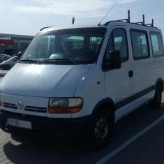 Master Renault, An Fabricatie: 2004, Motorina/Diesel, 215000 km, 2196 cmc, MEGANE