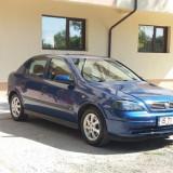 OPEL Astra G cutie automata hidramata diesel 2002 inmatriculata cu taxa platita, Motorina/Diesel, 203000 km, 1998 cmc