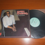 RAY CHARLES-SELECTED SONGS disc vinil LP vinyl pickup pick-up - Muzica Pop
