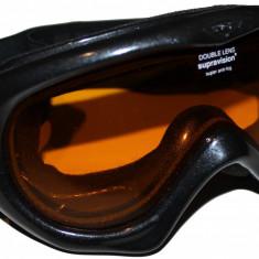 Ochelari schi snowboard Uvex Downhill II, Double Lens, Supravision, SuperAntiFog - Ochelari ski