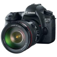 Canon 6D Body - NOU, zero cadre trase, garantie 2 ani - Aparat Foto Canon EOS 6D