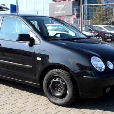 Vw polo TDI, An Fabricatie: 2005, Motorina/Diesel, 159000 km, 1422 cmc