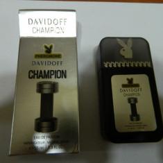 NOU!!!!PARFUM 55 ML DAVIDOFF CHAMPION --SUPER PRET, SUPER CALITATE! - Parfum barbati Davidoff, Apa de parfum