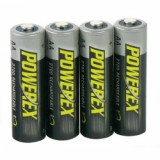 Maha Powerex MHRAA4 - acumulatori AA 2700mAh (set 4 buc) - Baterie Aparat foto