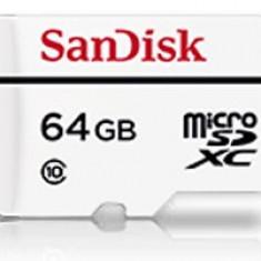 Card microSDXC Sandisk 64GB