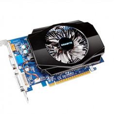 Placa video Gigabyte GV-N440D3-1GI, GeForce GT 440 1024MB si 128biti, HDMI/DVI - Placa video PC Gigabyte, PCI Express, 1 GB, nVidia