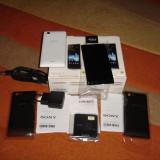 SONY ERICSSON XPERIA J st26i NOI LA CUTIE - 289 LEI !!! - Telefon mobil Sony Ericsson, Negru, 8GB, Neblocat, Single SIM, Single core