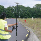 GPS RTK MobileMapper 300