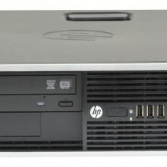 HP Elite 8300 i5-3570 SFF cu Windows 10 Pro - Sisteme desktop fara monitor