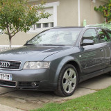 Audi A4, 1.9 TDI, an 2003