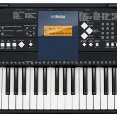 Orga Yamaha PSR-E333 cu clape dinamice