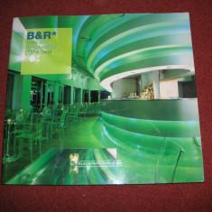 Arhitectura - Baruri si restaurante - The best - Carte Arhitectura