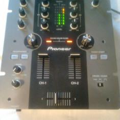 Vand mixer Pioneer DJM 250-Behringer, Reloop, Numark, CDJ - Mixere DJ