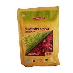 Rosii Uscate la Soare Alfichef Pronat 1kg Cod: afpom004 - Semipreparate