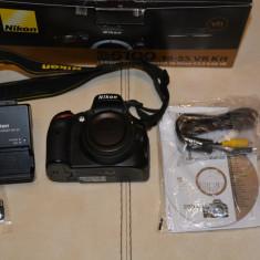 NIKON D5100 - Aparat Foto Nikon D5100