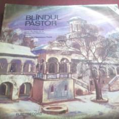 DISC VINIL BLANDUL PASTOR - Muzica Religioasa
