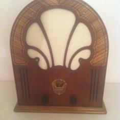 Radio vechi - Ozorka made in the U.S.A. - Aparat radio