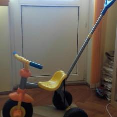 Tricicleta copil. SUPEROCAZIE !!!! - Tricicleta copii Altele