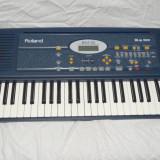 Orga clapa pian electronic ROLAND EM-10