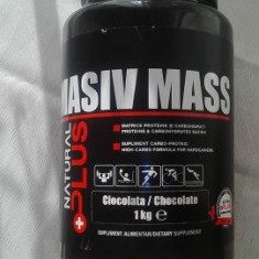 Proteine Masiv-Mass - Concentrat proteic