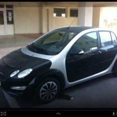 Smart forfour, An Fabricatie: 2005, Benzina, 84000 km, 75 cmc