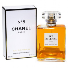 PARFUM COCO CHANEL NO 5 -- 100-ML--SUPER PRET, SUPER CALITATE! - Parfum femeie Chanel, Altul