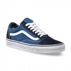 Shoes Vans Old Skool Navy, Marime: 39